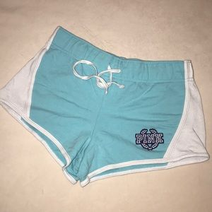 Victoria Secret Pink Shorts Size Small